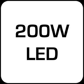 1-200w-led