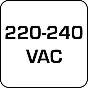 1-220-240vac