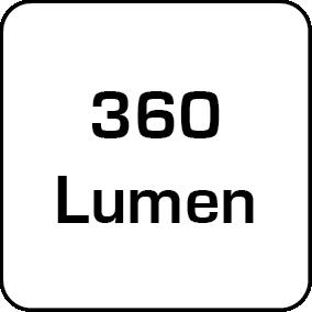 11-360lumen