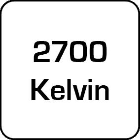 13-2700kelvin