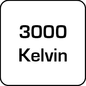 13-3000kelvin