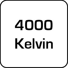 13-4000kelvin