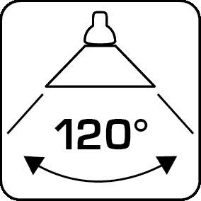 15-spredningsvinkel-120