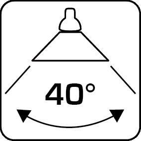 15-spredningsvinkel-40
