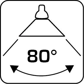 15-spredningsvinkel-80