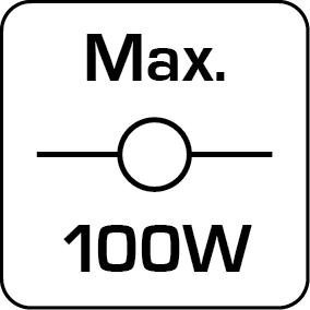 28-videreslojfning-max-100w
